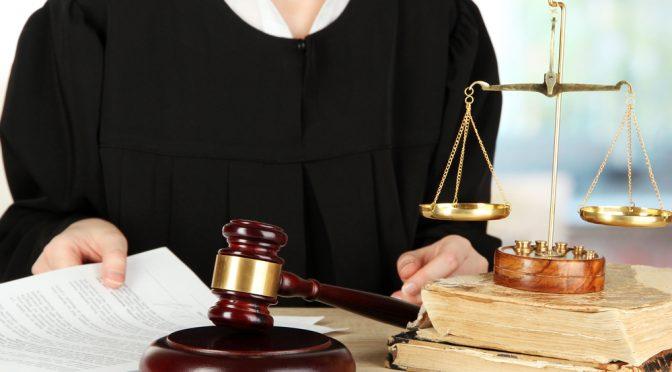 How Does a Criminal Case Get Started?