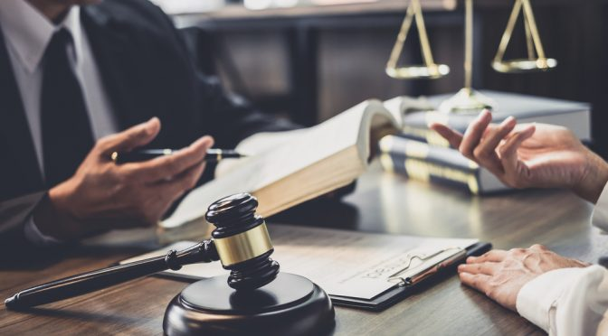 Called for an Interview? Consult with a Criminal Defence Lawyer